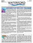 2019 CoverPageWACCnewsletter