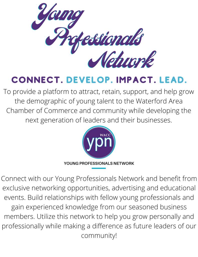 2021 YPN Sponsor
