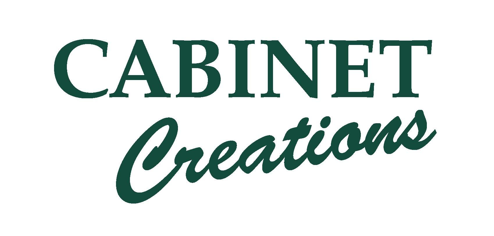 Cabinet Creations Logo 2