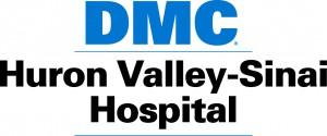 DMC Huron Valley-Sinai Hospital_Color final logo