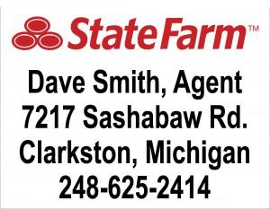 Dave Smith 1