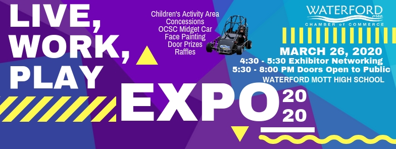 EXPO Banner 2020