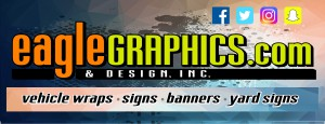 Eagle Graphics and design