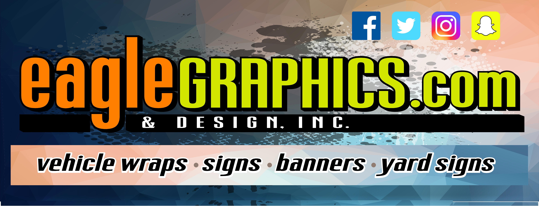 Eagle Graphics and design