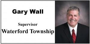 Gary Wall 2