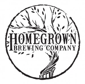 Homegrown Brewing Company Round