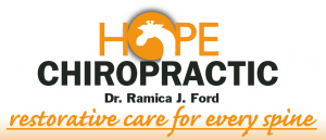 Hope Chiropractic Dr. Ford Logo