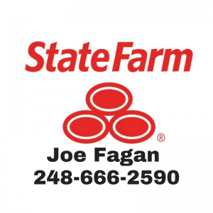 Joe Fagan State Farm