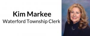 Kim Markee - Township Clerk