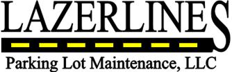 Lazer Lines Logo