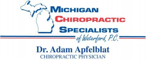 MI Chiropractic Specialists of Waterford