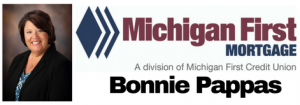 Michigan First Mortgage Bonnie Pappas