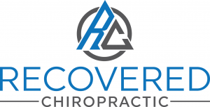 Recovered Chiropractic Logo