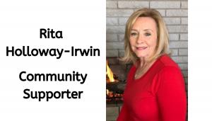 Rita Community Supporter