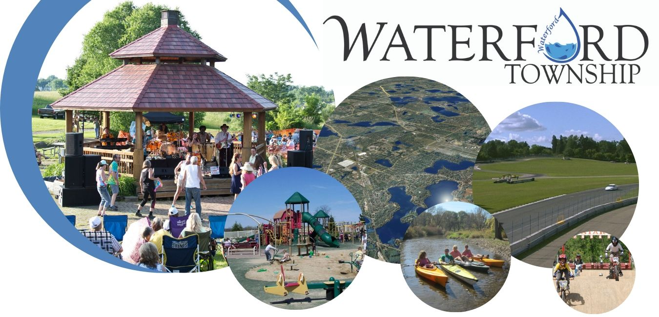 Waterford Township Page