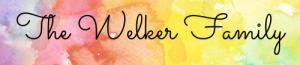 Welker Family