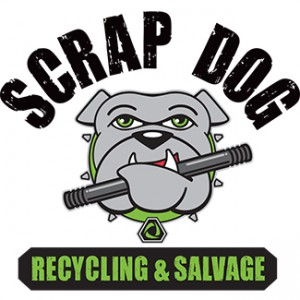 scrap dog