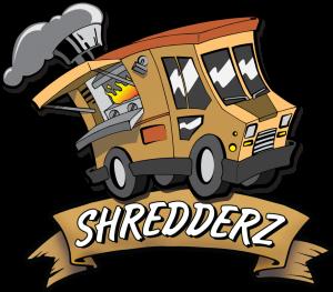 shredderz-Logo