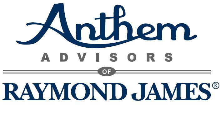 Anthem Advisors Rayomnd James 2019