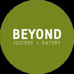 Beyond juice logo