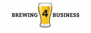 Brewing 4 Business better quality logo