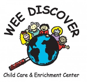 Wee discover high res logo