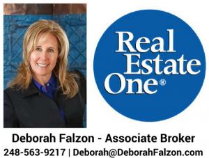 Real Estate One - Deborah Falzon 2