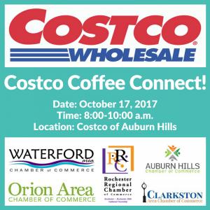 Costco Coffee Connect! (1)