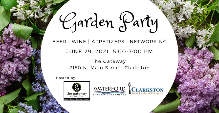 Garden Party FB 2021