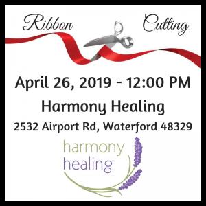 Harmony Healing Ribbon Cutting (1)
