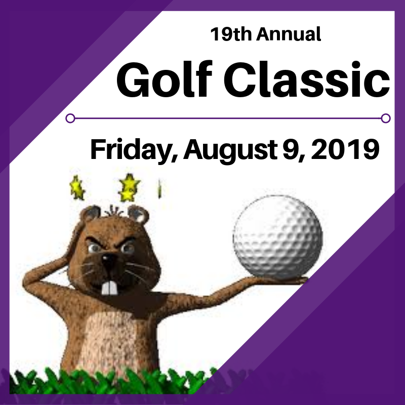 19th Annual Golf Classic 2019