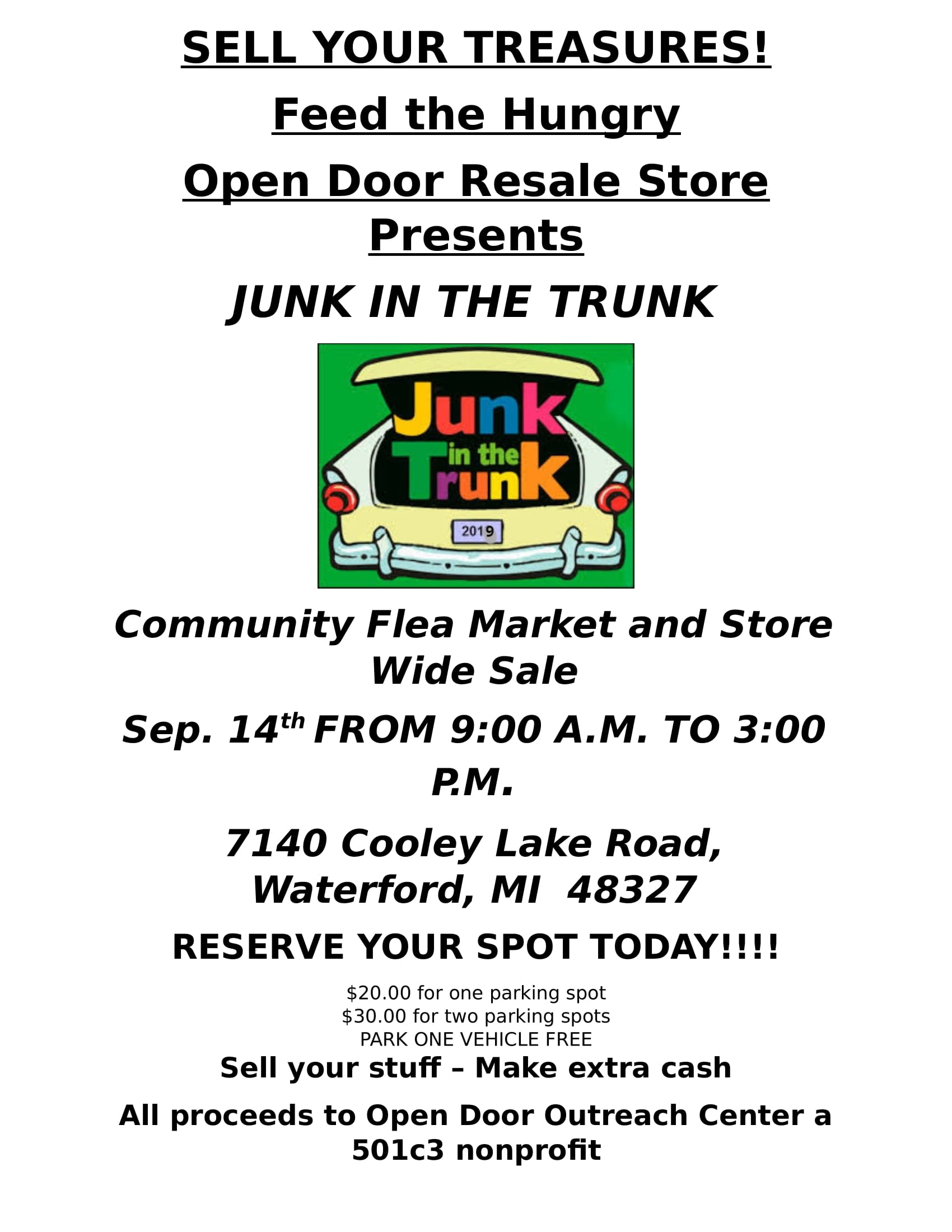 2019 JUNK IN THE TRUNK FLYER color-1