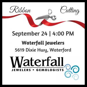 Waterfall Jewelers