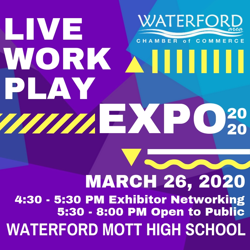 Live, Work, Play Square 2020