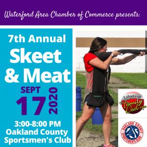 Skeet and Meat 2020