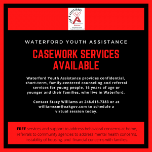 Casework Services Available (1)