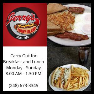 Jerry's