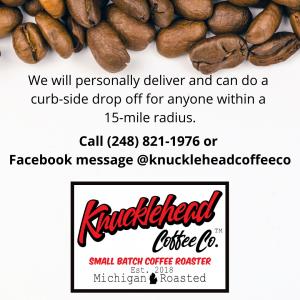 Knucklehead Coffee