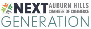 2020 Next Generation Logo