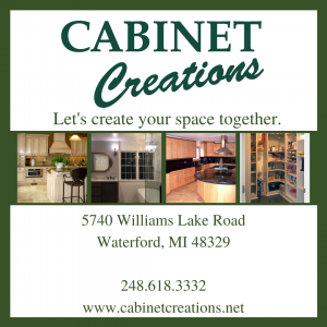 Cabinet Creations