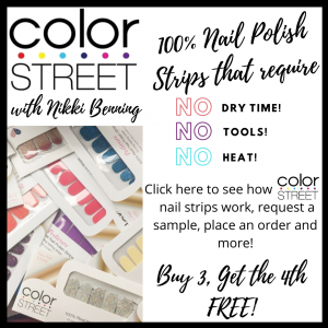 Color Street Ad