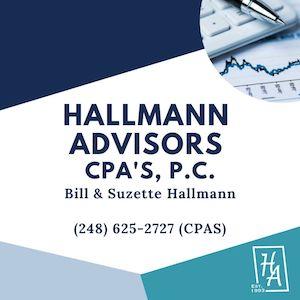 Hallmann Expo Ad