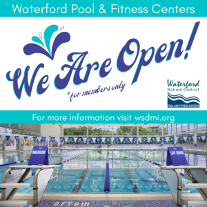 WSD Pool & Fitness