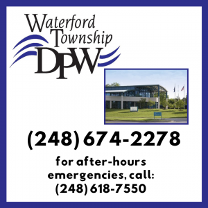 Waterford DPW