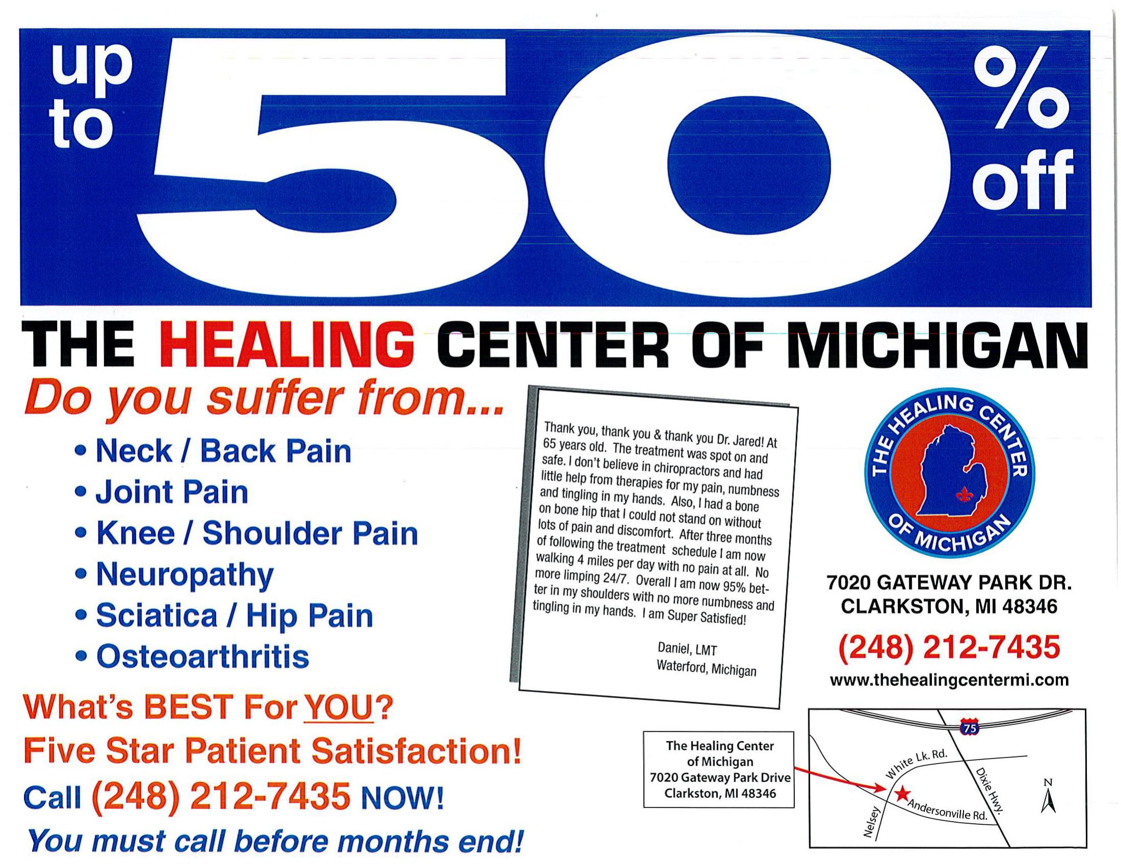 The Healing Center-1