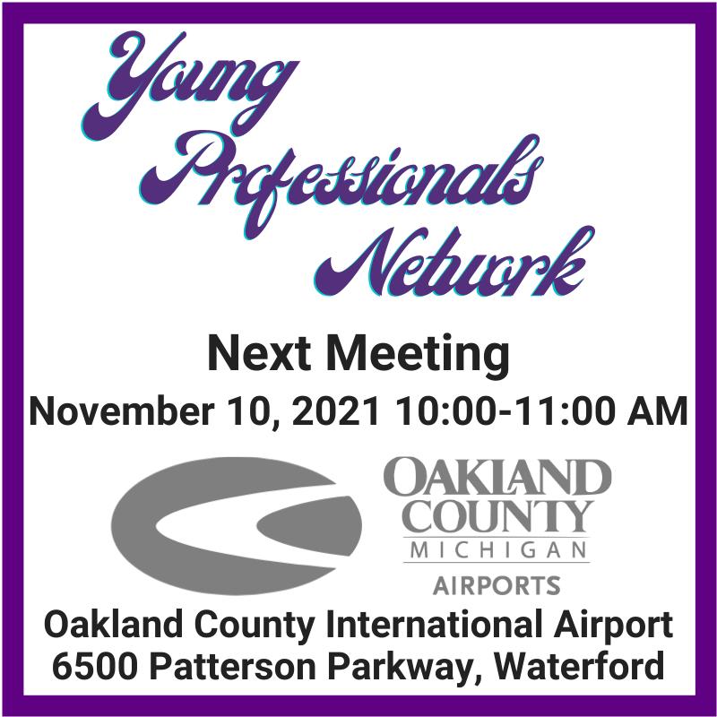 YPN Meetings 2021